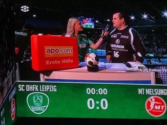 Leipzig diesmal wieder mit mehr Wille zum Sieg 1
