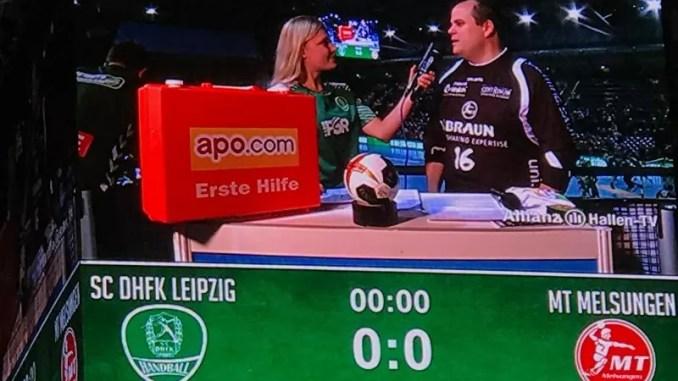 Leipzig diesmal wieder mit mehr Wille zum Sieg 4