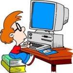 تحضير وحدة حاسوبى رياض اطفال