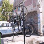 Biken in Ägypten!