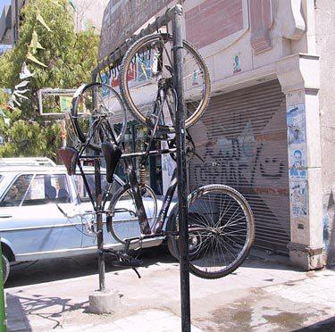 Biken in  Ägypten! Oder, wie ich lernte die Klimaanlage zu lieben!