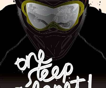 ROCKSTARS – One Steep Planet! – Ein kleiner Schritt für einen Mountainbiker