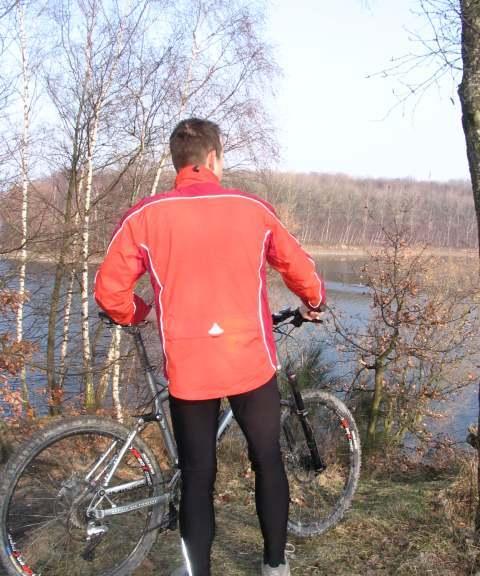 Vaude Winterbekleidung - Lungo III Pant und Weasel III Jacket