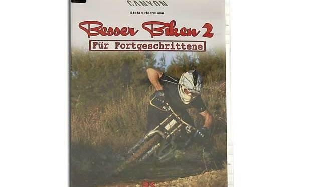 Besser Biken 2 – Rad fahren reloaded – DVD-Vorstellung