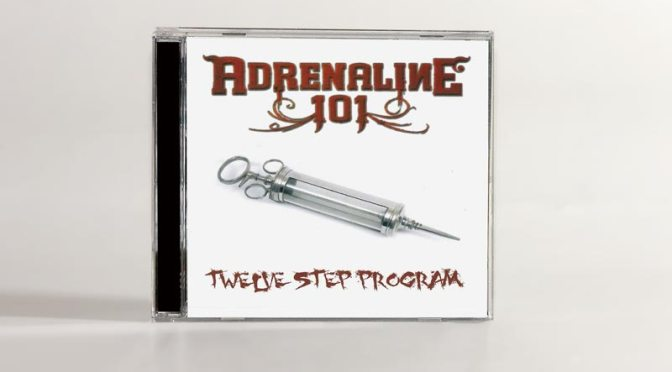 Adrenaline 101 – Twelve Step Program – Schweizer Import