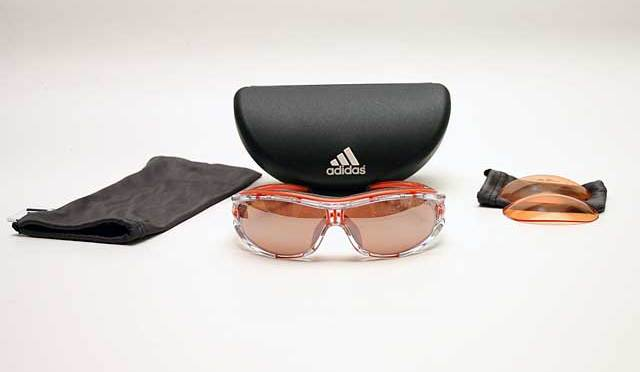 Adidas Evil Eye Pro S Brille im Test – Der böse Blick
