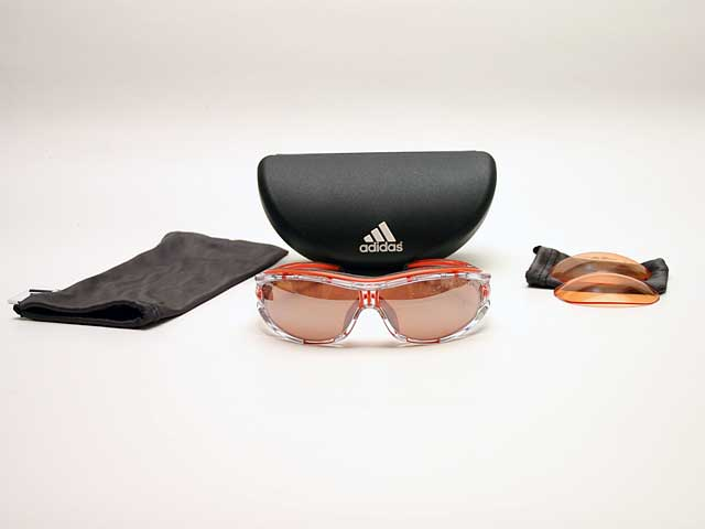 Adidas Evil Eye Pro S Brille im Test - Der böse Blick
