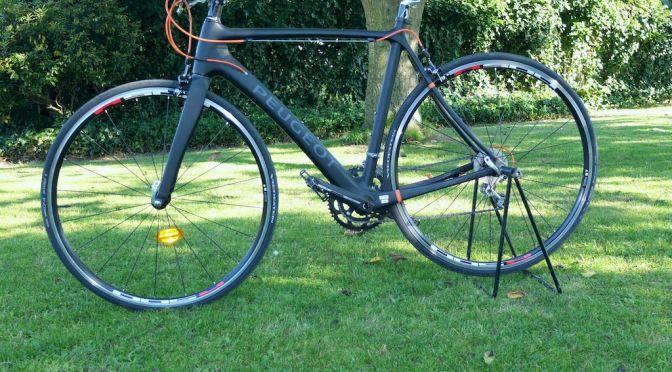 Biketest: Peugeot Allure AS01 – Schwarzes Biest – Made in France