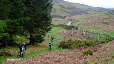 Transactief-mtb-mountainbikers Schotland 7 Stanes-119