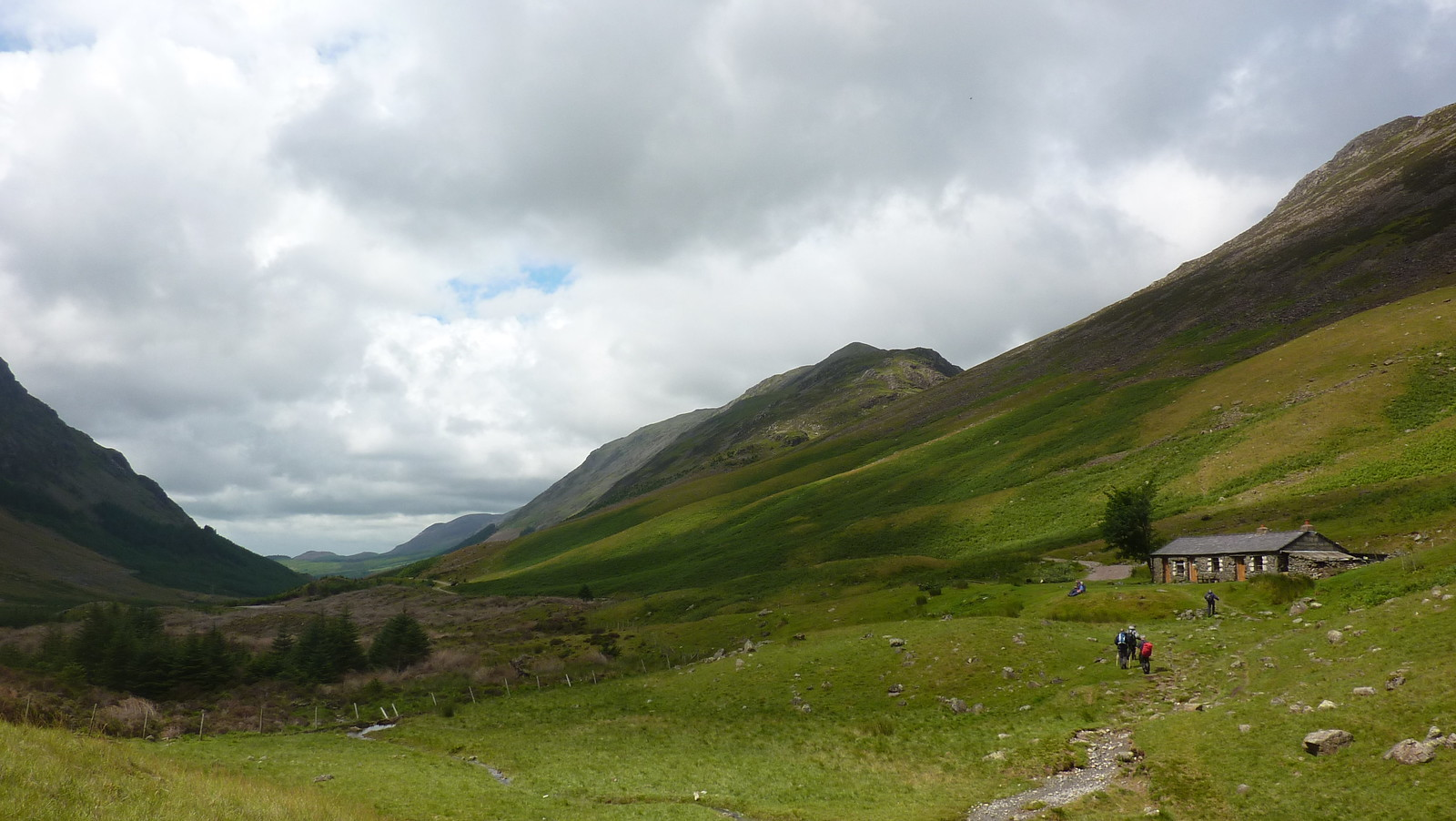 Ennerdale Mountain Biking Trails