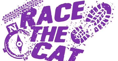 Race The C.A.T.!