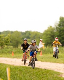 MTBK Summer Classic – KIDS RACE!