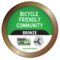Bike Friendly Award