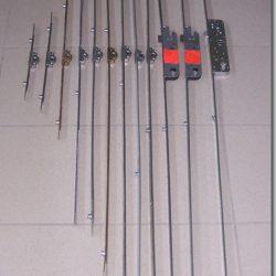 spanioleta broasca PVC termopan