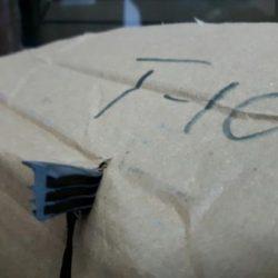 garnitura tamplarie aluminiu model T-10