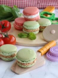 12.Macaron salati (Pepe-ròn) di Valentina