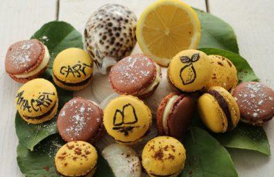 21.Macaron dolci di Lucia