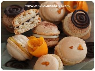 30.Macaron dolci di Elena
