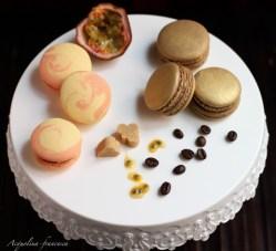 49.Macaron dolci di Francesca