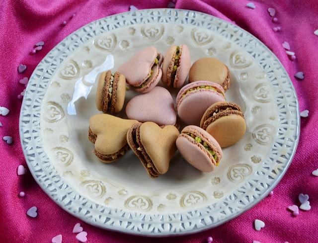 61.Macaron salati di Cristina