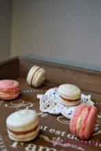 68.Macaron dolci di trita biscotti