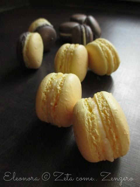 71.Macaron dolci di Eleonora