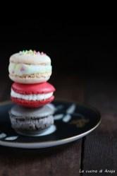 92.Macaron dolci di Anna