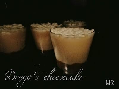 18. Drugo's cheesecake di Viviana