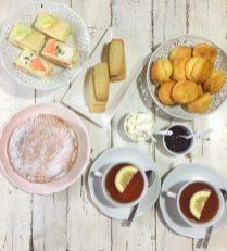 39. Afternoon Tea di Micaela