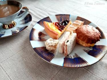 44. Afternoon Tea per madri acide parte 1 di Silvia