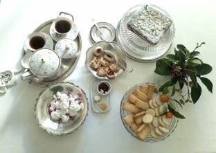52. Afternoon Tea a Taormina con Lady Florence di Katia