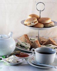 65. Afternoon Tea del millennio scorso di Anna Laura