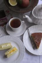 77. The Afternoon Tea di Antonietta