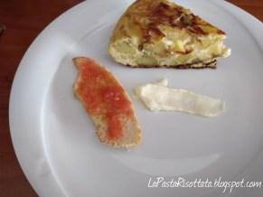50. tortilla classica di Vera