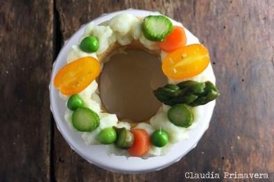 65. tortilla cream baccalà tart di Claudia P.