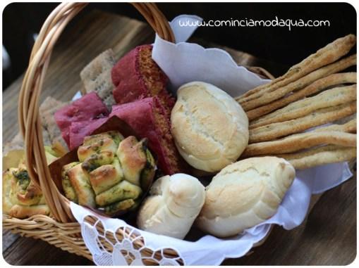 5. il cestino del pane di Elena A.