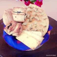 7. il cestino del pane di Sonia