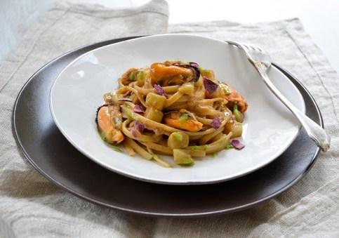 24. pasta patate e cozze di Cristina