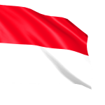 Indonesia Flag png by mtc tutorials