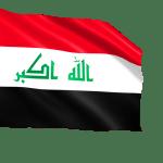 Iraq Flag png by mtc tutorials