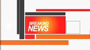 Breaking news free png background transparent