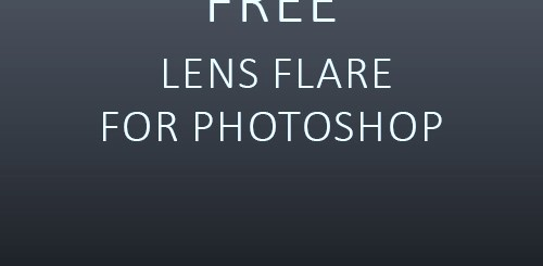 download Lens Flare overlays