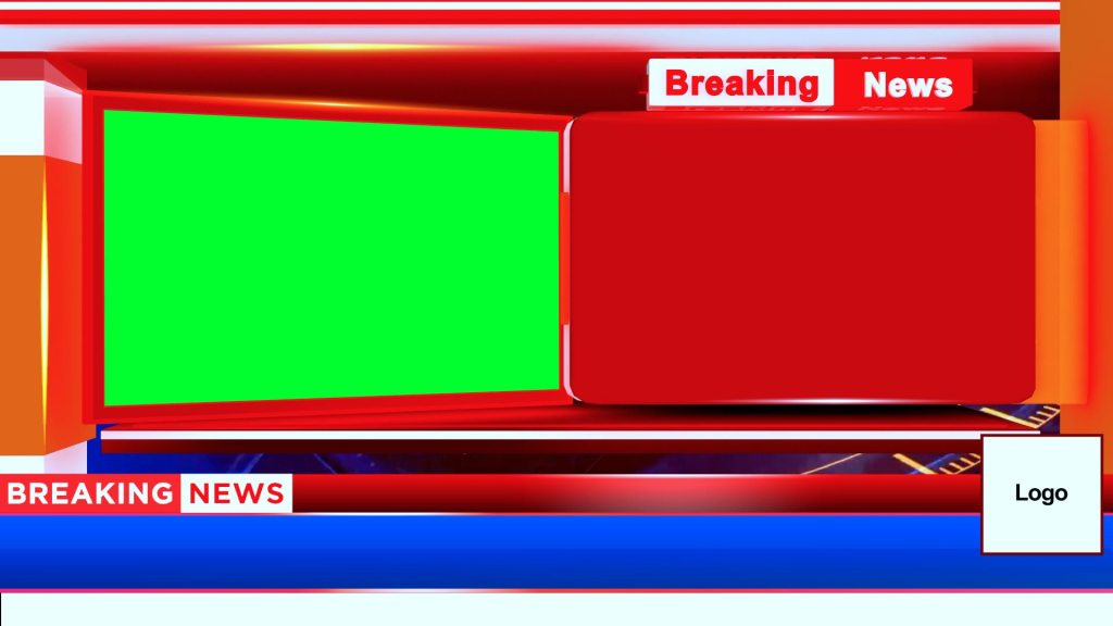 Breaking News Bumper free adobe premiere template by mtc tutorials 2