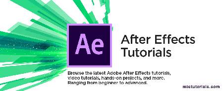 After Effects TUTORIALS
