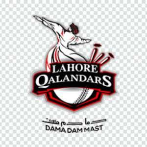 Lahore qalandars png logo