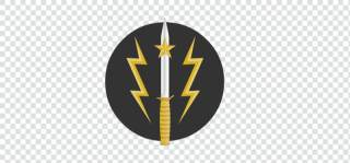 Special services group ssg pakistan army png logo