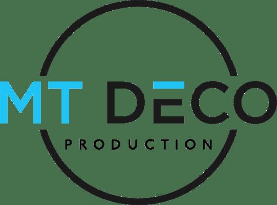 Logo MT DECO Production