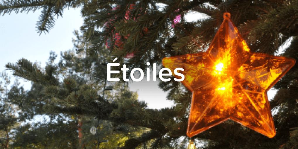 Miniature catégorie Etoiles