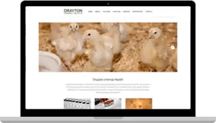 Drayton Animal Health