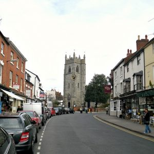 IT Support Alcester